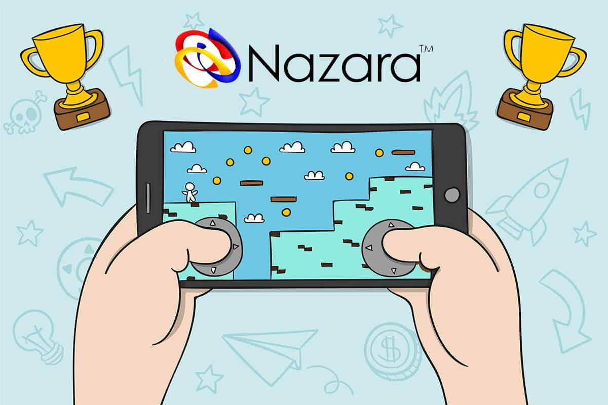 Understanding the Rise of Nazara Technologies